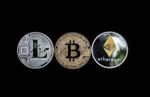 eine Wachstumsdynamik bei Bitcoin Trader