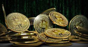 Durchbruch des Dreiecksmusters bei Bitcoin Profit